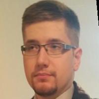 Maxym Sydorov