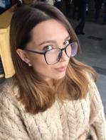 Ilona Tkachuk