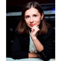 Natalya Synelnykova