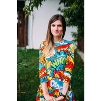 Юлия Бородатова