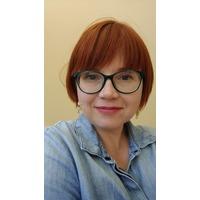 Anastasya Gryshenko