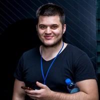 Сергей Курочкин