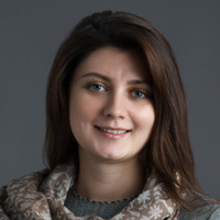 Alyona Vlasiuk