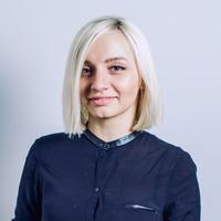 Anastasiya Boyko