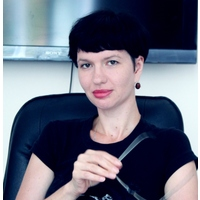 Irina Mordvinova