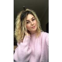 Анастасия Бондарчук