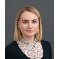 Viktoriia Turiab
