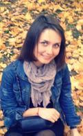 Zoryana Kinash