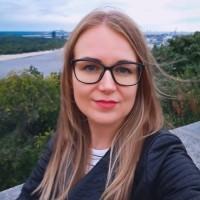 Iryna Gorban