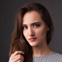 Anna Vynokurova
