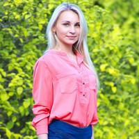 Anastasiia Rotan