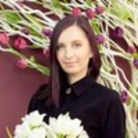 Liudmyla Kutsyk