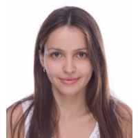 Anastasia Komarova