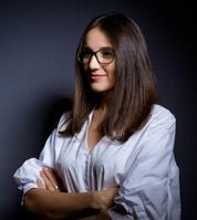 Viktoriia Beznosenko (Demianchuk)