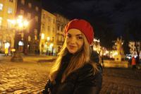 Iryna Vasylchenko