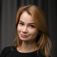 Kate Roiuk