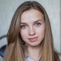 Maria Pinchuk