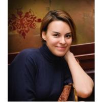 Marta Ushakova