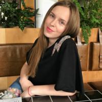Iryna Nyzhnia
