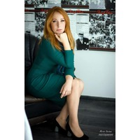 Дарья Башлыкова
