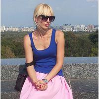Mariia Kurnytska