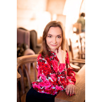 Oksana Tryfonkova
