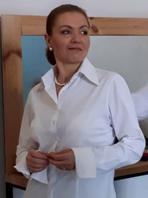 Олена Грузіна