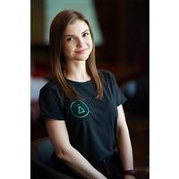 Kateryna Khvost
