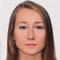 Viktoriia Antonyuk