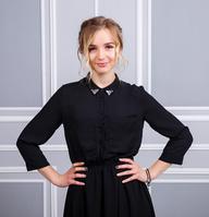Anastasiia Fedoryshyna