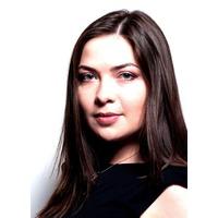 Anna Zagorodniuk