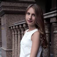 Julia Galushevskaya