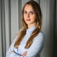 Iryna Vasyliuk