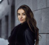 Anastasia Tovstiuk