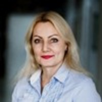 Evgeniya Voitsekhovska