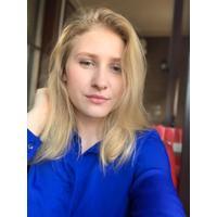 Yelyzaveta Kitsaieva