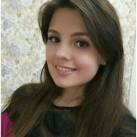 Yuliia Sirenko