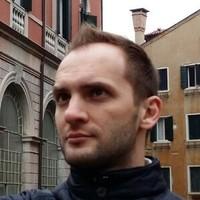 Yevgeniy Kuzmin