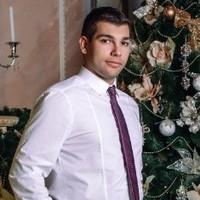 Dmitriy Yashchuk
