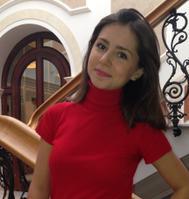 Natalia Synelnykova