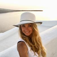 Alina Briantseva