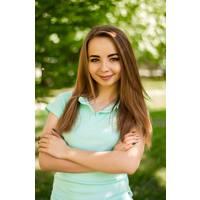 Karolina Melnychuk