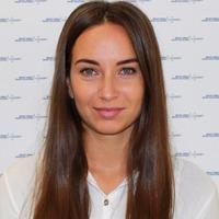 Yuliia Bondatii