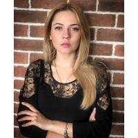 Elena Voloshyna