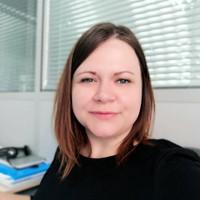 Oksana Puzik