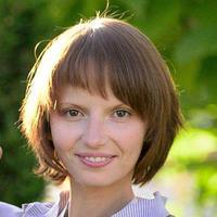 Daria Utesheva