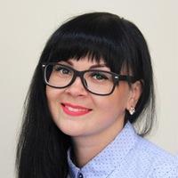 Julia Bagryantseva