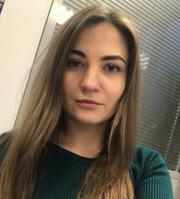 Diana Kosiachenko