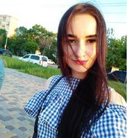 Ekaterina Zhuzha