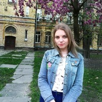 Мария Юхимчук